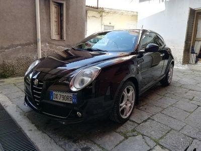 usado Alfa Romeo MiTo 1.4 GPL super full optional NUOVA