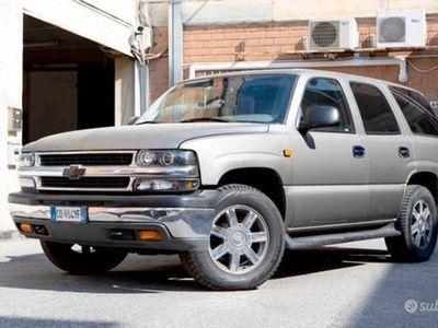 usata Chevrolet Tahoe 5.3 LT