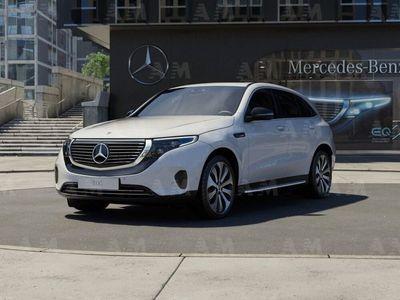 usata Mercedes EQC Classe400 4Matic Sport nuova a Pescara