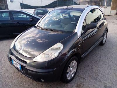 used Citroën C3 Pluriel 1.4 73 cv 2005