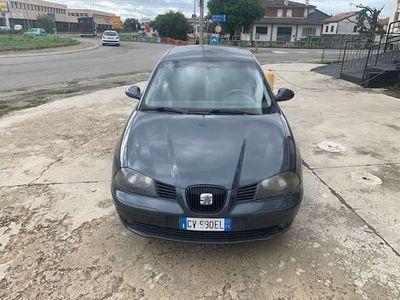 usata Seat Ibiza 1.4 TDI 5p. Reference