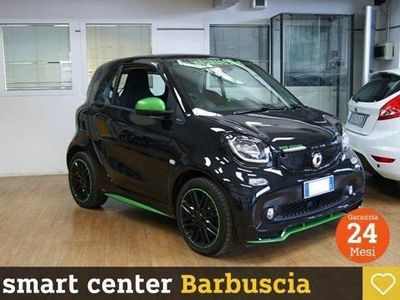 brugt Smart ForTwo Electric Drive 3ªs.(C/A453) Passion