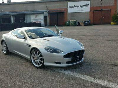 usata Aston Martin DB9 - 2005