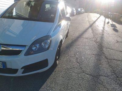 usado Opel Zafira 2ª serie - 2008