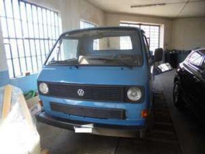 usata VW T3 diesel