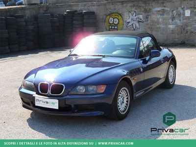 usado BMW Z3 1.8 cat Roadster