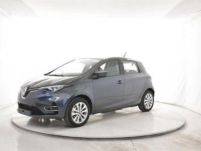 usata Renault Zoe Zen R110 Flex NUOVA - 100% ELETTRICA