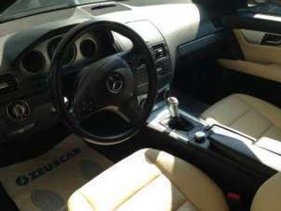 usata Mercedes C320 CDI S.W. Avantgarde Diesel