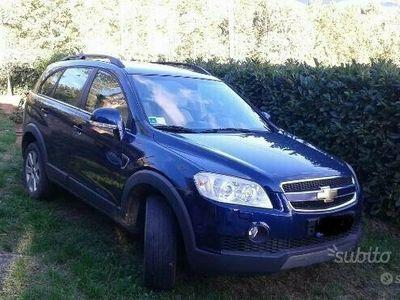 usata Chevrolet Captiva - 2009