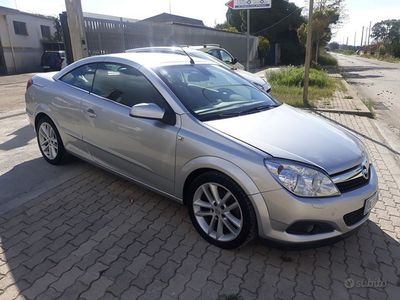 usata Opel Astra Cabriolet TWIN TOP - 2007