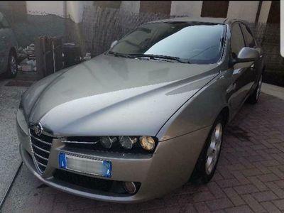 usata Alfa Romeo 159 1.9 JTDm 120CV Progression