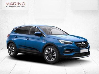 gebraucht Opel Grandland X 1.5 diesel Ecotec Start&Stop Innovation Station Wagon/SUV [SEMESTRALE]
