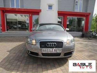 usata Audi A6 Berlina Diesel