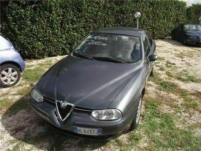 usata Alfa Romeo 156 1ª serie 1.8i 16V Twin Spark cat