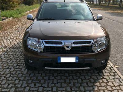 usata Dacia Duster 1.6 del 2011 km 70.600 Perfetta