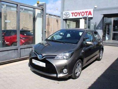 usata Toyota Yaris Hybrid 1.5 HYBRID 5PORTE ACTIVE