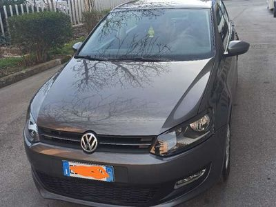 usata VW Polo 1.6 TDI DPF 5 porte Comfortline