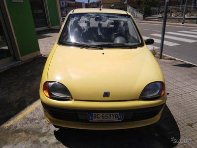 usado Fiat Seicento 900cc KM 99000 2000