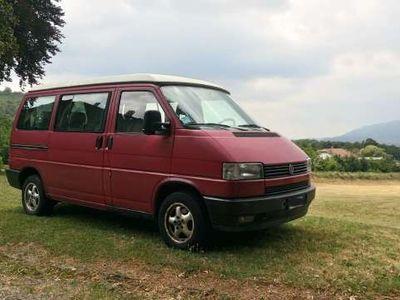 brugt VW Multivan T4Transporter 2.4 D