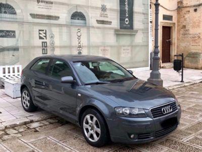 usata Audi A3 Tdi 6 marce
