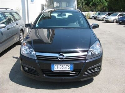 usata Opel Astra 1.6 16V Twinport SW Cosmo