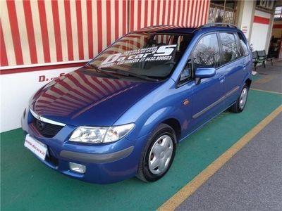 usata Mazda Premacy 2.0 Td 16v Exclusive Usato