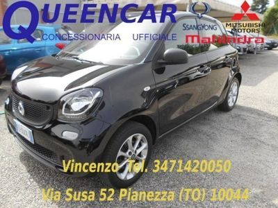 used Smart ForFour forfour 70 1.0 Passion70 1.0 Passion