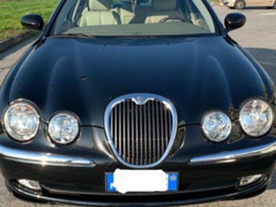 usata Jaguar S-Type V6 3.0 GPL