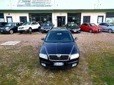 used Skoda Octavia station wagon 1.9 tdi ambiente diesel