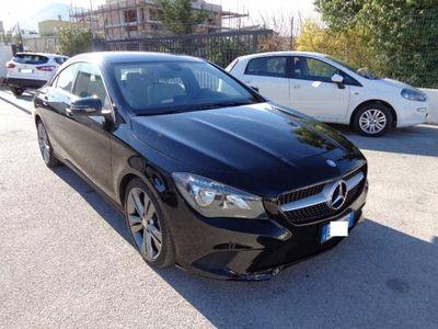 gebraucht Mercedes CLA200 CDI Sport Navi Pelle rif. 7343456