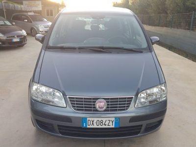 used Fiat Idea 1.4 8v Benzina GPL