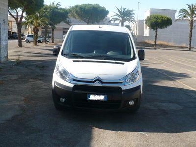 usata Citroën Jumpy 27 2.0 HDi/125 FAP PC-TN Furgone rif. 13482337