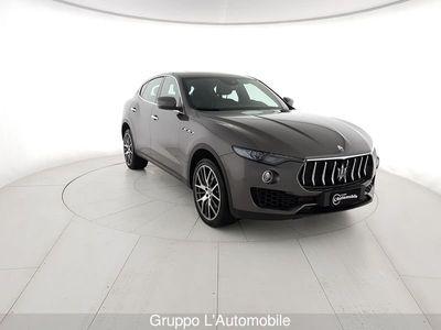 brugt Maserati Levante 3.0 V6 S awd 430cv auto