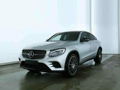 usata Mercedes GLC350 Classe GLC Cpe C253 - d 4Matic Coupe Premium
