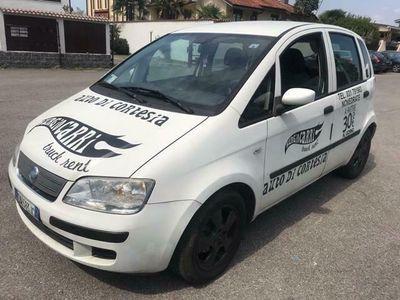 brugt Fiat Idea 1.3 Multijet 16V
