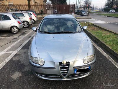 gebraucht Alfa Romeo 147 147 1.9 JTD (115) 5 porte Distinctive