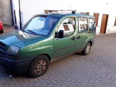 brugt Fiat Doblò 2ª serie - 2003