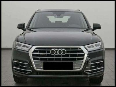 """usata Audi Q5 40 TDI quattro S tronic S Line Fari Led Navi 19"""""""