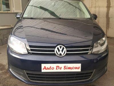 usado VW Sharan 2ª serie - 2012