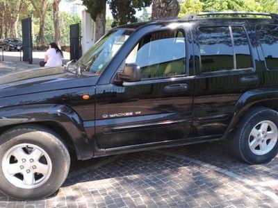 used Jeep Cherokee 2ª serie - 2002