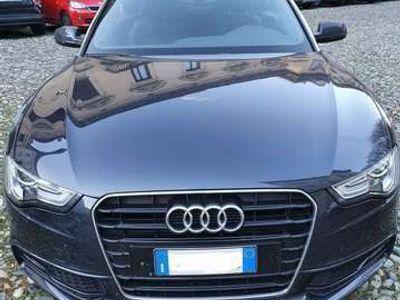 usata Audi A5 Cabriolet 2.0 TDI 177 CV multitronic Adv