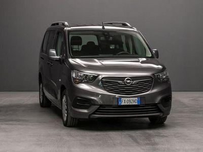usata Opel Combo life Life 1.2 110CV Advance XL 7 Posti