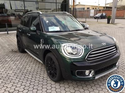 usado Mini Cooper D Countryman ALL4 COUNTRYMAN