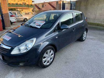 usata Opel Corsa 1.3 CDTI 90CV 5 porte Easytronic Enjoy