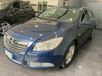 usata Opel Insignia Altri Allestimenti