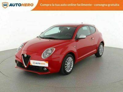 usata Alfa Romeo MiTo 1.4 78 cv s&s urban - consegna a casa gratis