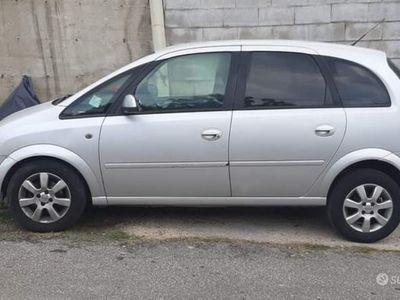 usata Opel Meriva
