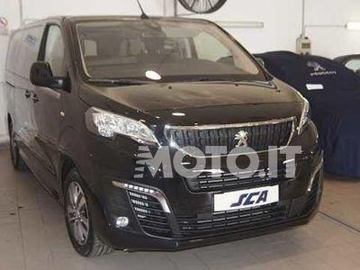 usado Peugeot Traveller BlueHDi 150 S&S Long Business