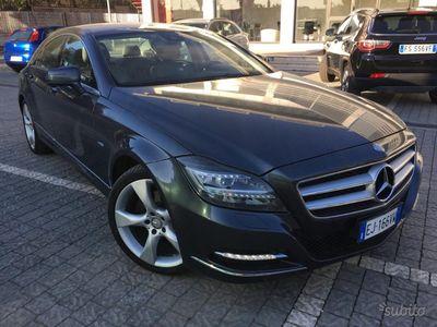 gebraucht Mercedes CLS350 CDI BlueEFFICIENCY usato