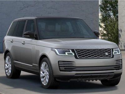 gebraucht Land Rover Range Rover 3.0 SDV6 Vogue
